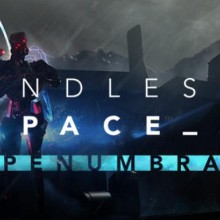 Endless Space 2 - Penumbra (v1.4.13) Game Free Download