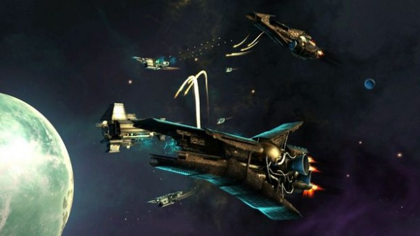 Endless Space Collection Torrent Download
