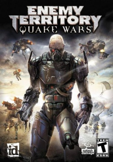 Enemy Territory: Quake Wars Free Download