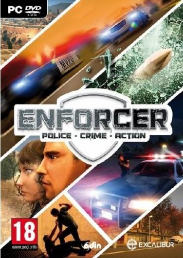 Enforcer: Police Crime Action Free Download