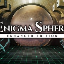 Enigma Sphere :Enhanced Edition Game Free Download