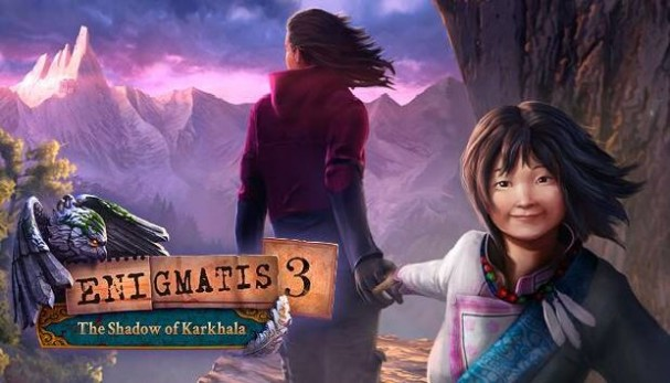 Enigmatis 3: The Shadow of Karkhala Free Download