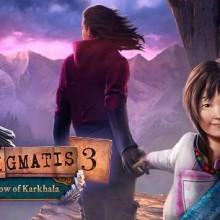 Enigmatis 3: The Shadow of Karkhala Game Free Download