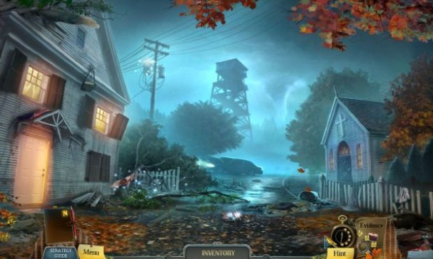 Enigmatis: The Ghosts of Maple Creek Torrent Download