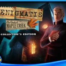 Enigmatis: The Ghosts of Maple Creek Game Free Download