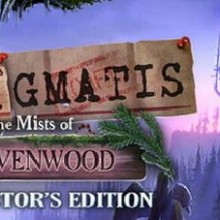 Enigmatis: The Mists Of Ravenwood Collector's Edition Game Free Download