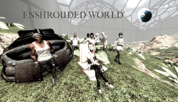Enshrouded World Free Download