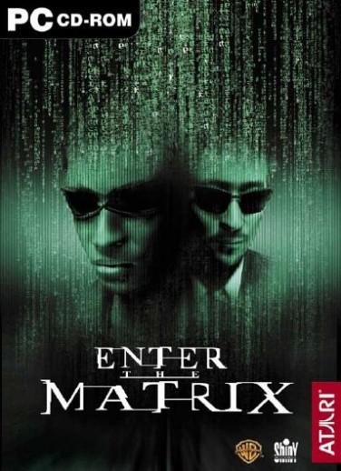 Enter the Matrix Free Download