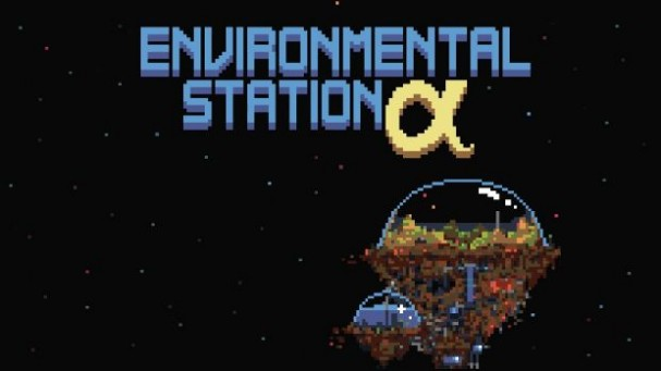 Environmental Station Alpha Free Download