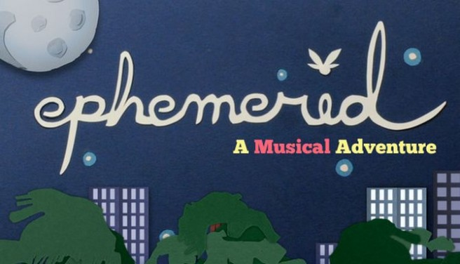 Ephemerid: A Musical Adventure Free Download