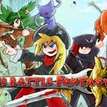 Epic Battle Fantasy 4 Game Free Download