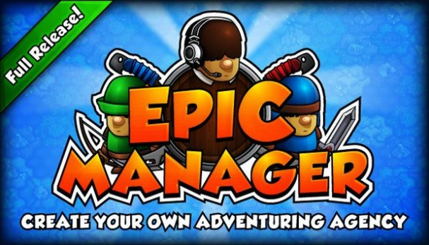 Epic Manager - Create Your Own Adventuring Agency! Free Download