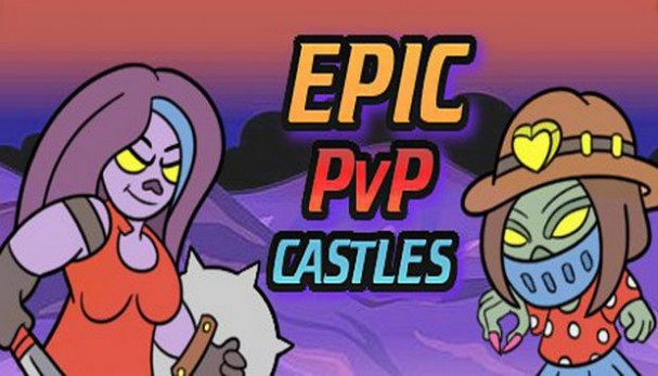 Epic PVP Castles Free Download