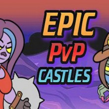 Epic PVP Castles Game Free Download