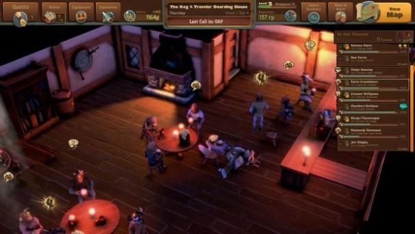 Epic Tavern Torrent Download