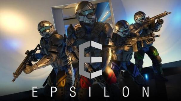 Epsilon Free Download