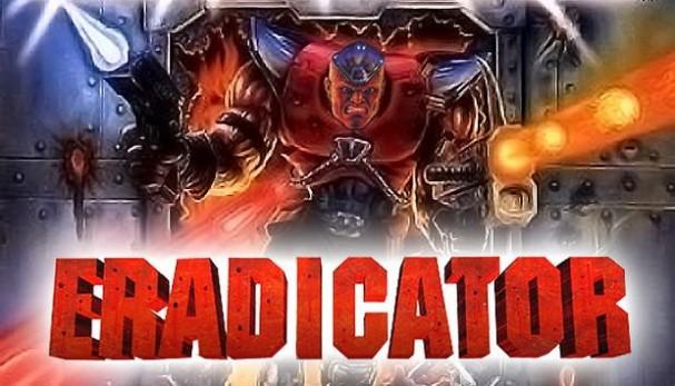 Eradicator Free Download