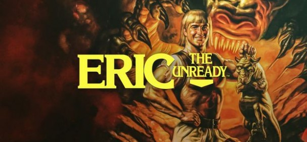 Eric the Unready Free Download