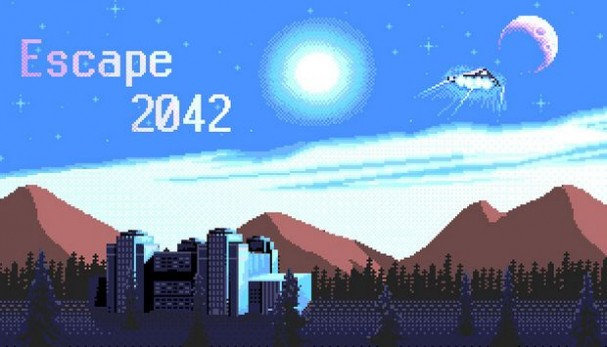 Escape 2042 - The Truth Defenders Free Download