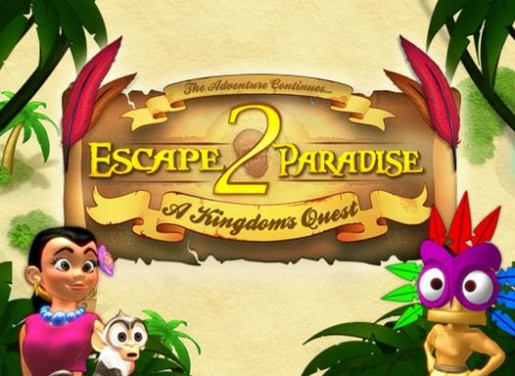 Escape From Paradise 2 Free Download