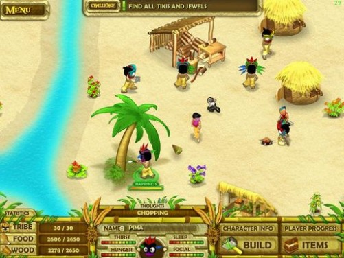 Escape From Paradise 2 Torrent Download