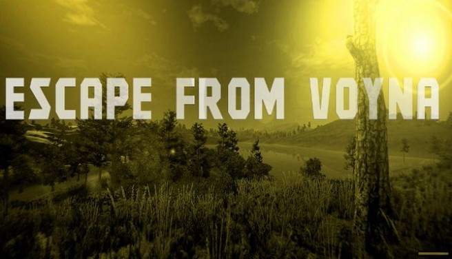 ESCAPE FROM VOYNA: Tactical FPS survival Free Download