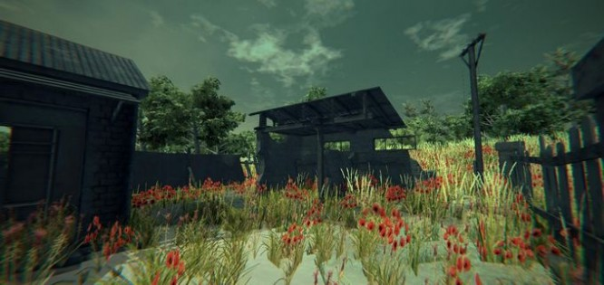 ESCAPE FROM VOYNA: Tactical FPS survival PC Crack