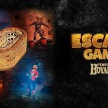 Escape Game Fort Boyard Game Free Download