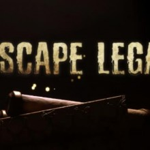 Escape Legacy VR Game Free Download