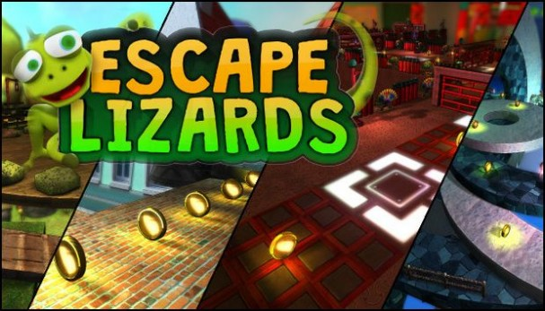 Escape Lizards Free Download