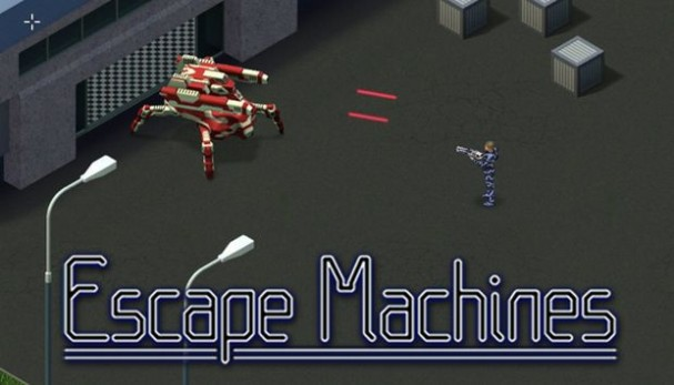 Escape Machines Free Download
