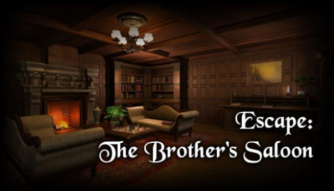 Escape: The Brother's Saloon Free Download