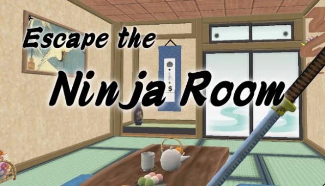 Escape the Ninja Room Free Download