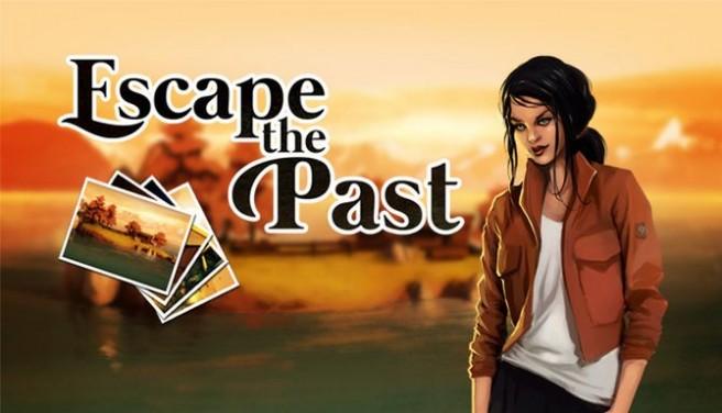 Escape The Past Free Download