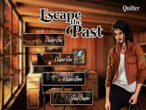 Escape The Past Torrent Download