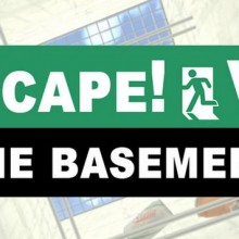 Escape!VR -The Basement- Game Free Download