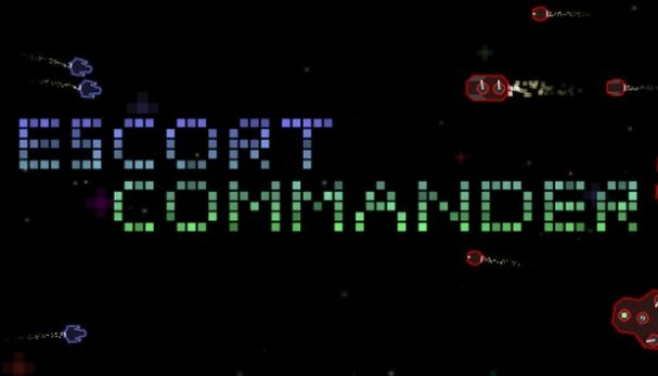 Escort Commander Free Download