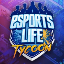 Esports Life Tycoon (v1.0.1) Game Free Download