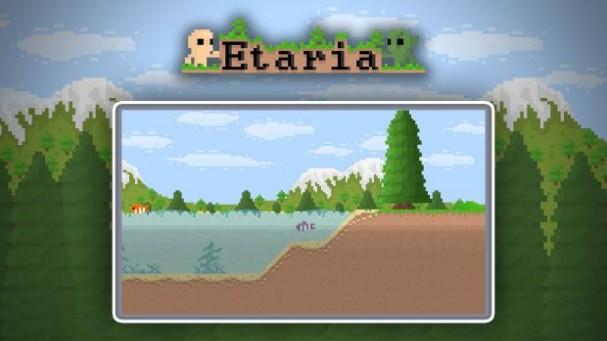 Etaria | Survival Adventure PC Crack