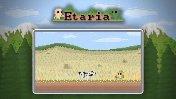 Etaria | Survival Adventure Torrent Download