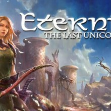 Eternity: The Last Unicorn (v1.02) Game Free Download
