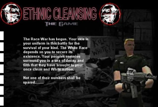 Ethnic Cleansing Free Download