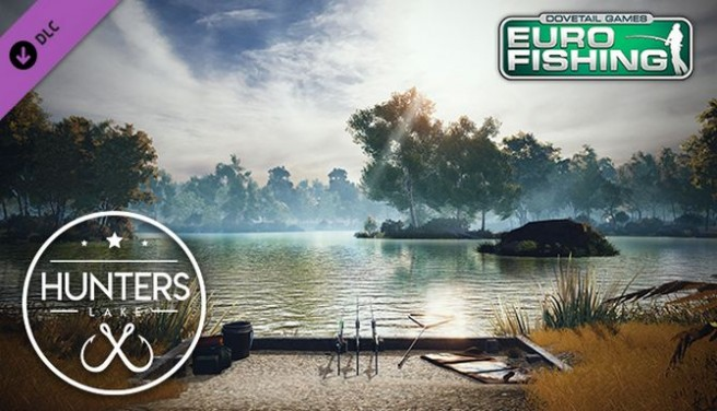 Euro Fishing: Hunters Lake Free Download