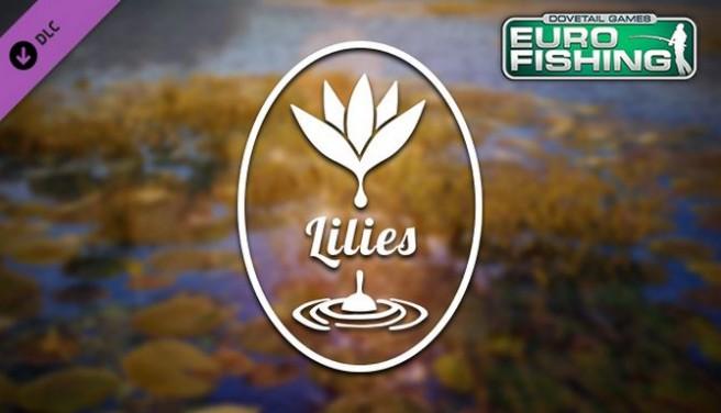 Euro Fishing: Lilies Free Download