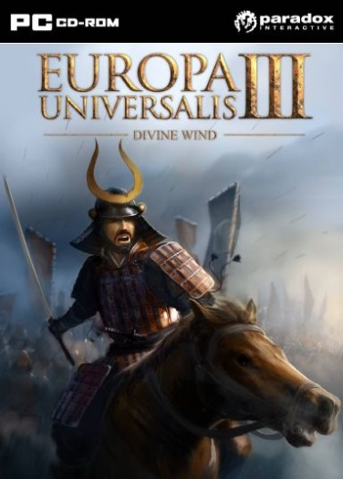 Europa Universalis III: Divine Wind Free Download