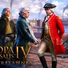 Europa Universalis IV (v1.25.1 & ALL DLC) Game Free Download
