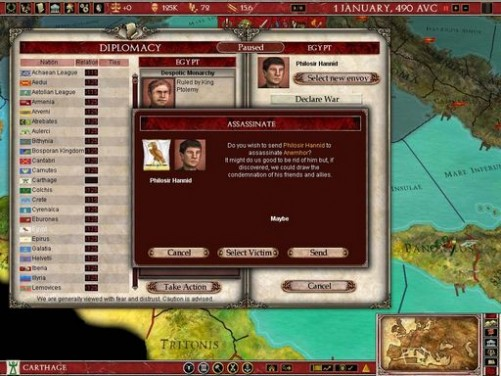 Europa Universalis: Rome - Gold Edition  Torrent Download