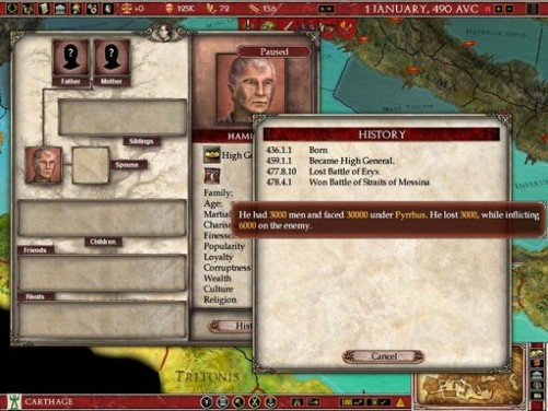 Europa Universalis: Rome - Gold Edition  PC Crack