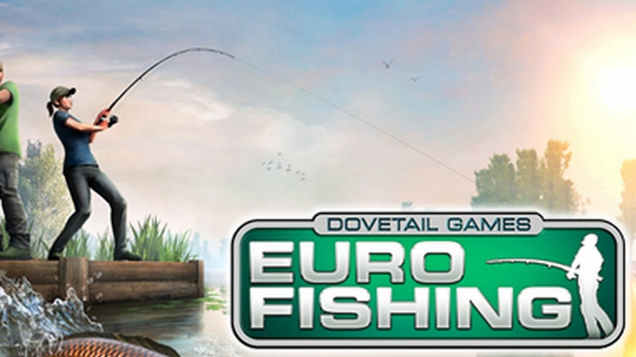 Image result for European Fishing 2015 game