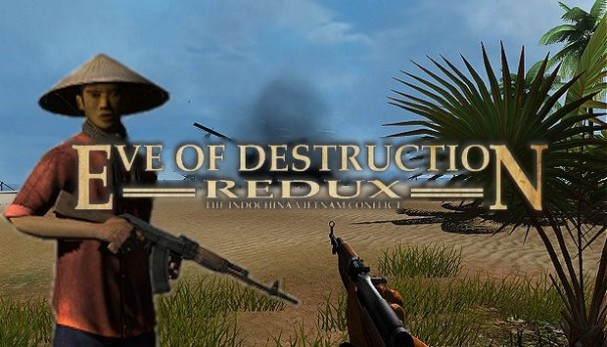 Eve of Destruction - REDUX VIETNAM Free Download